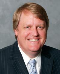 Agente de seguros Rich Ziegler