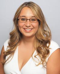 Agente de seguros Ashley Duran