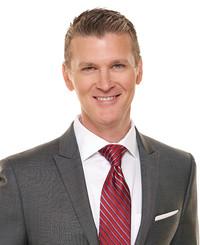 Agente de seguros Dale Hickman