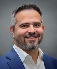 Agente de seguros Daniel Barros
