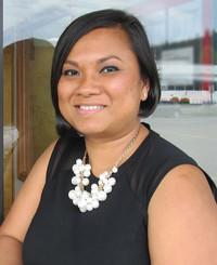 Insurance Agent Anne Malaythong