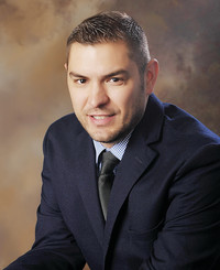 Insurance Agent Jefton McCallister