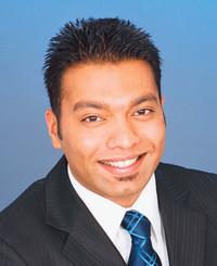 Insurance Agent Kevin D'Souza