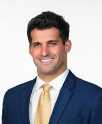 Agente de seguros Ryan Rayburn