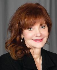 Agente de seguros Judith Gleason