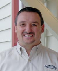 Agente de seguros Johno Steffen