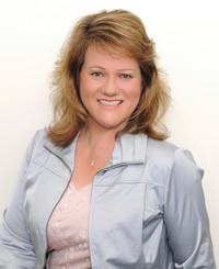 Agente de seguros Melanie Cook