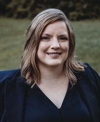 Agente de seguros Amanda Spencer