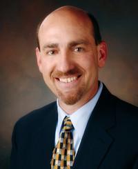 Agente de seguros Paul Heiser