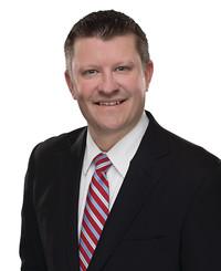 Insurance Agent Matt Davidson