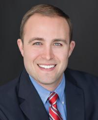 Agente de seguros Justin Robinson