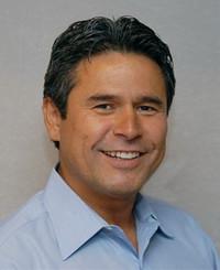 Agente de seguros George Araque