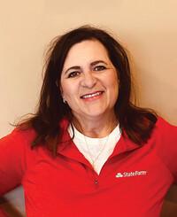 Insurance Agent Teresa Rupkalvis