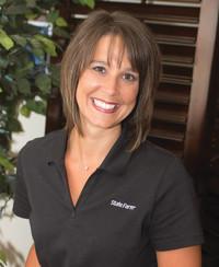 Agente de seguros Ellen Aders