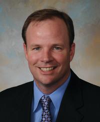 Agente de seguros Tom McLaughlin
