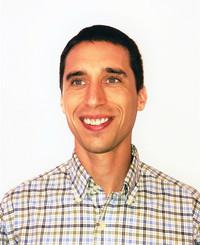 Agente de seguros Mark Zion