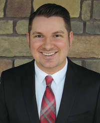 Insurance Agent Justin May