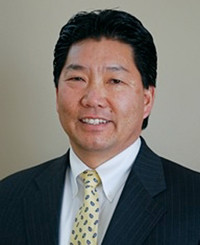 Insurance Agent Kent Nagao