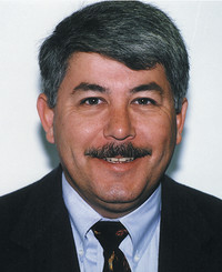 Insurance Agent Peter Padilla