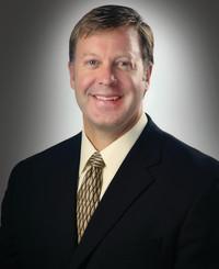 Agente de seguros Beau Iske