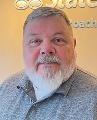 Insurance Agent Dennis Roach