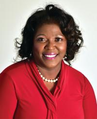 Insurance Agent Stefni Powell
