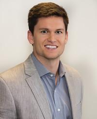 Agente de seguros Ben Vaughan