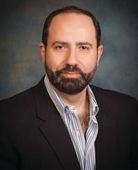 Agente de seguros Rami Attieh