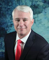 Agente de seguros Darrell Orr