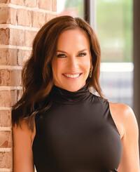 Agente de seguros Carolyn Bernstein
