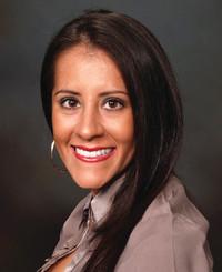 Insurance Agent Carolina Espinoza