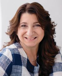 Insurance Agent Marie Molnar