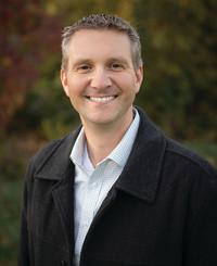 Agente de seguros Matt Flinn
