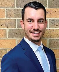 Agente de seguros Michael Ventura