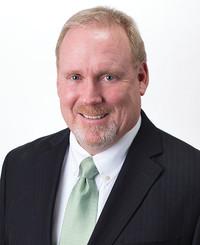 Insurance Agent Wayne Thierrien