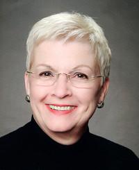 Insurance Agent Ann Bixler