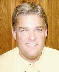 Insurance Agent Alan Davis