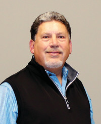 Insurance Agent Hank Wiese
