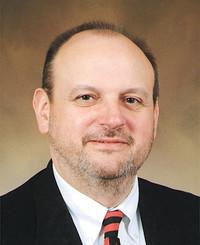 Insurance Agent Tom Kaspar