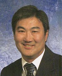 Agente de seguros Randy Tabuchi