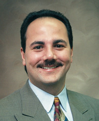 Insurance Agent Andy Lamarucciola