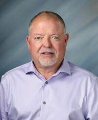 Agente de seguros Wayne LeBlanc