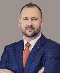 Insurance Agent Mitch Cierniewski