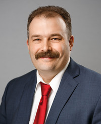Insurance Agent Eric Blair