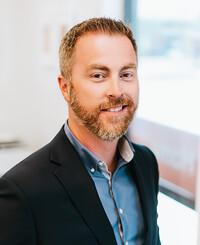 Insurance Agent Clayton Fletcher
