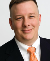 Insurance Agent Chad Humphrey