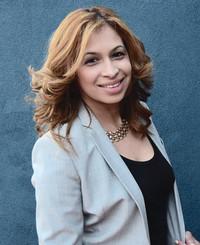 Insurance Agent Gladys Quinones