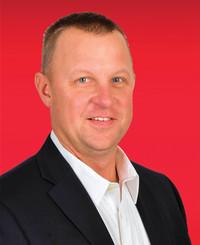 Insurance Agent Jeff Mossman