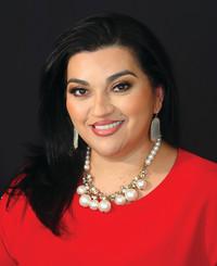 Agente de seguros Alejandrina Telles