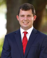 Agente de seguros Andrew Robinson